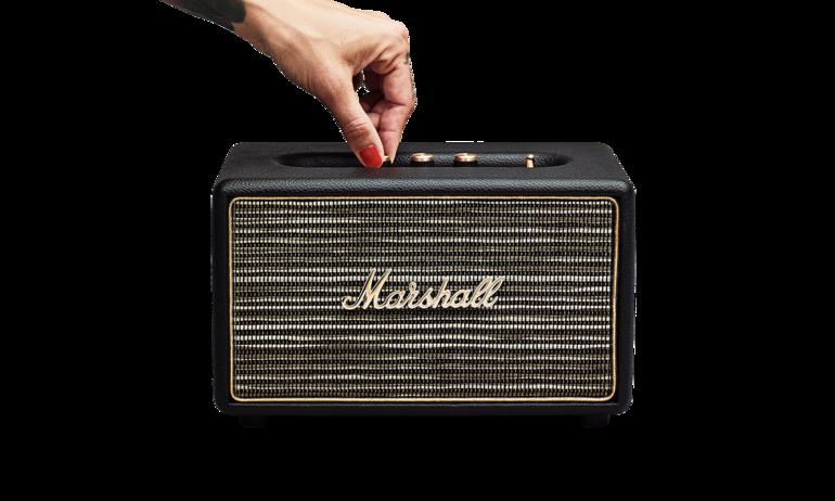 Marshall hé lộ các sản phẩm mới để tham gia vào thị trường loa thông minh