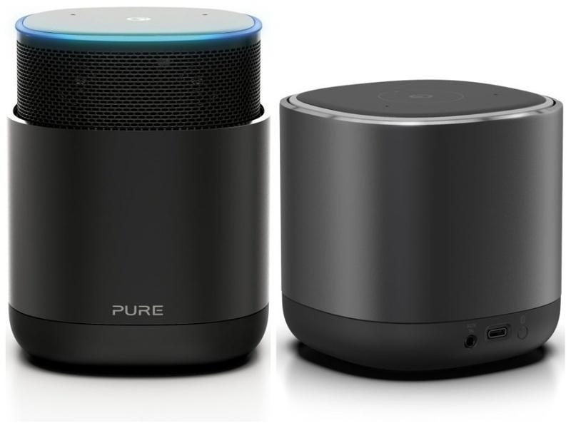 DiscovR: Loa thông minh Alexa đầu tiên đến từ một thương hiệu radio