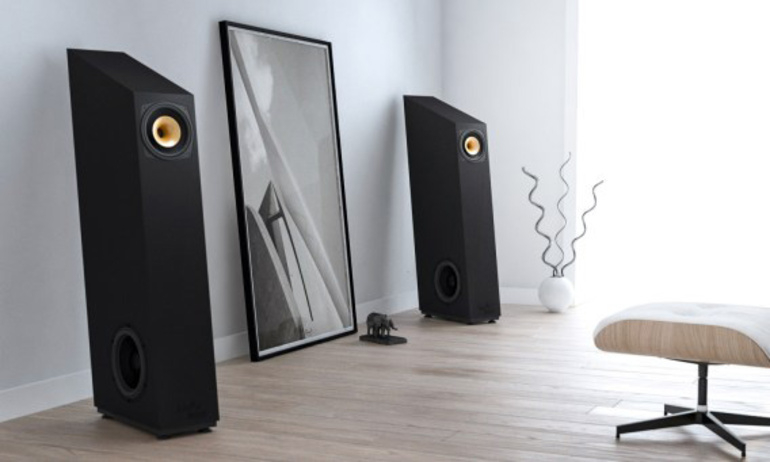 Sottovoce Audio Stereo 3: Thành viên mới trên thị trường loa hi-end chủ động Châu Âu