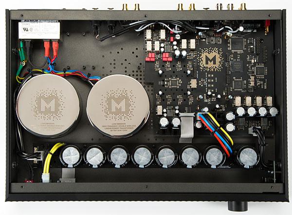 Bộ giải mã Manhattan DAC II đã có thể nâng cấp để streaming nhạc từ Roon