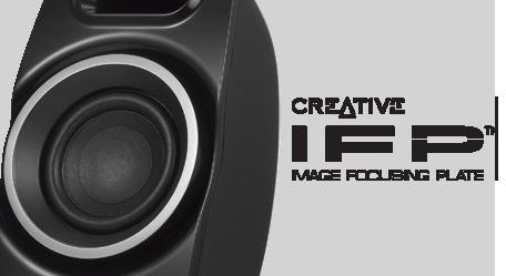 Creative ra mắt SBS-A250: Bộ loa 2.1 nhỏ gọn, bass tốt, giá cực mềm