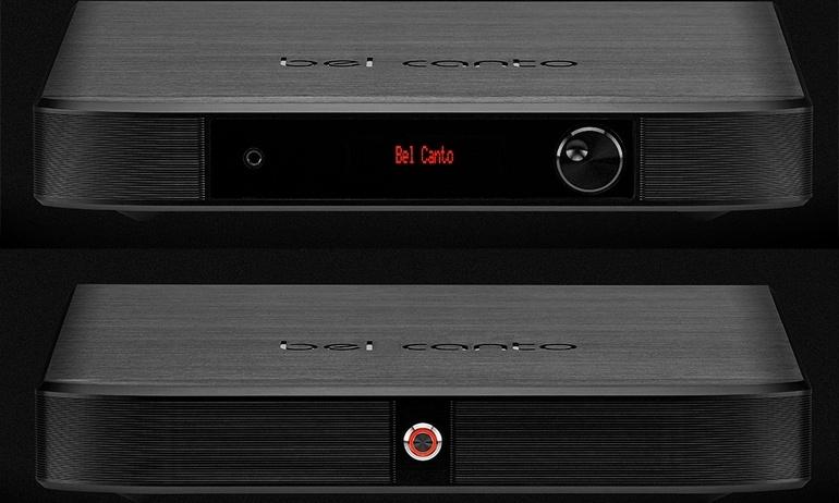 Bel Canto Design giới thiệu dòng sản phẩm hi-end Black EX Line với 3 thiết bị mới