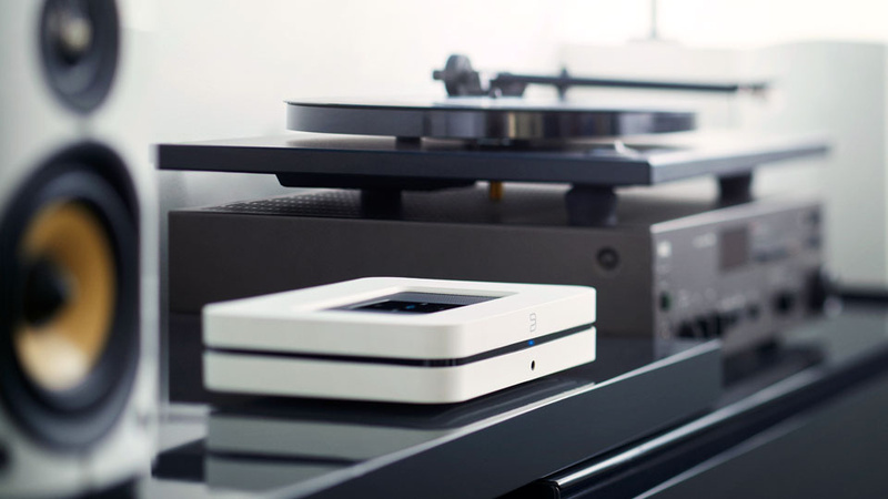 Bluesound ra mắt loạt thiết bị âm thanh đa phòng mới thuộc Generation 2i Series