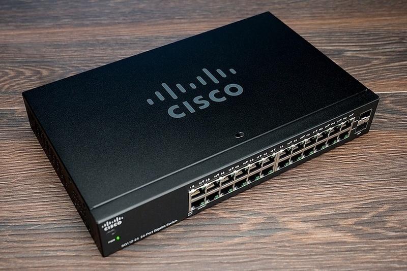 Clones Audio CISCO: Giải pháp mạng chất lượng cao dành cho audiophile