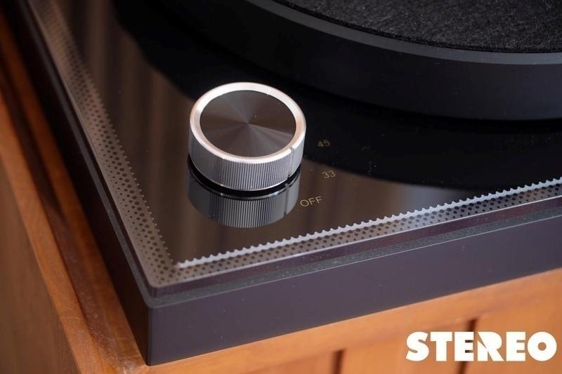 McIntosh MT2 Precision Turntable: Chiếc mâm đĩa than