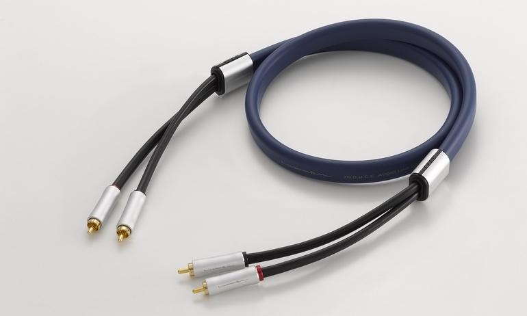 Luxman trình làng bộ dây dẫn đầu bảng 15000 Series