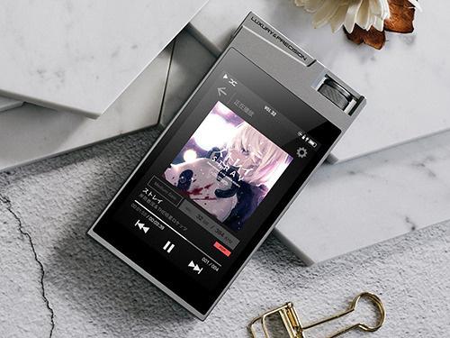 Luxury & Precision mở bán loạt máy nghe nhạc di động cao cấp L4, L6 và L5 Ultra