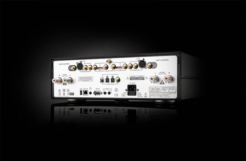 Mark Levinson giới thiệu dòng ampli tích hợp 5000 Series hoàn toàn mới