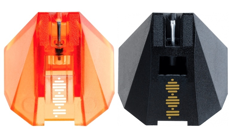 Ortofon tung ra thêm 2 đầu kim mới trong loạt sản phẩm kỉ niệm 100 năm