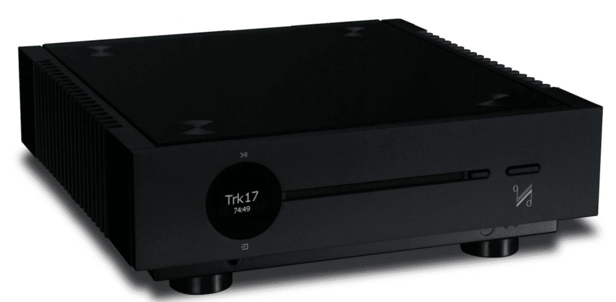 Quad giới thiệu Artera Play+: Đầu phát CD kiêm DAC giải mã và ampli tiền khuếch đại