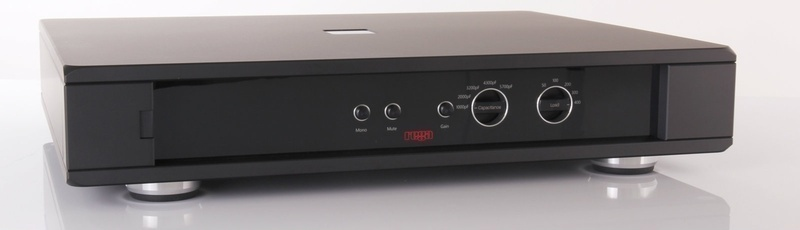 Aura Reference MC: Chiếc phono stage cao cấp nhất của hãng mâm đĩa than Rega