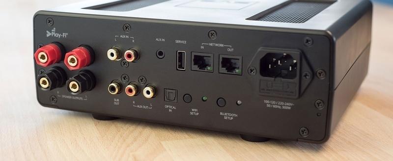 SVS công bố loa không dây và ampli tích hợp không dây