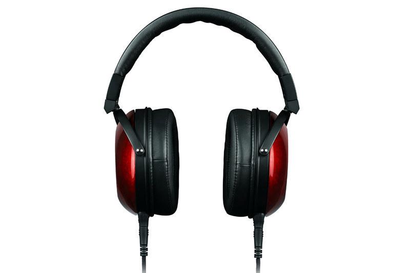 FOSTEX mở bán dòng tai nghe open-back đầu bảng TH909