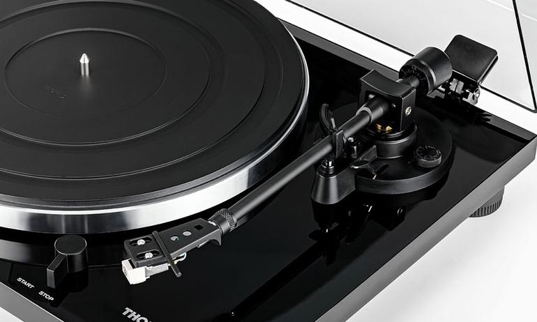 Thorens giới thiệu 2 mẫu mâm đĩa than mới dành cho phân khúc nhập môn