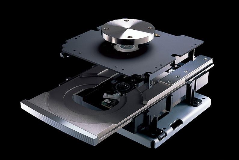 Esoteric giới thiệu đầu SACD/CD tích hợp DAC K-07Xs