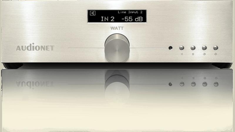 Audionet: Khi khoa học gia bắt tay thiết kế thiết bị âm thanh hi-end