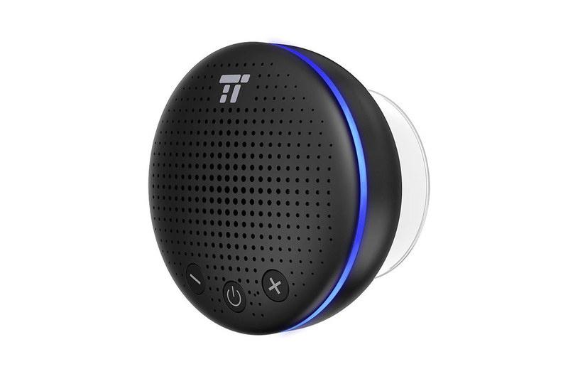 TaoTronics ra mắt loa không dây TT-SK021, chống nước IPX7