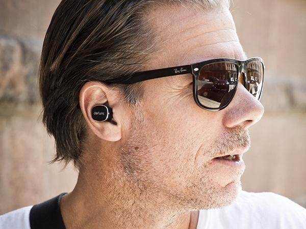 Defunc TRUE: Tai nghe true-wireless có tổng thời gian dùng lên tới 60 tiếng