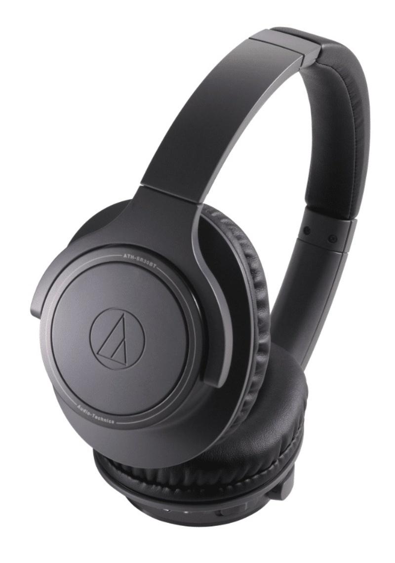 Audio Technica phát hành bộ đôi tai nghe không dây ATH-SR50BT & ATH-SR30BT