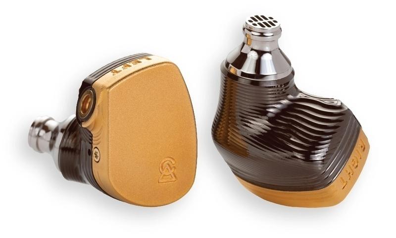 Campfire Audio giới thiệu mẫu tai nghe IEM mới mang tên Solaris