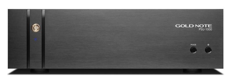 Gold Note phát hành bộ cấp nguồn PSU-1000 dành cho các thiết bị 1000 Series