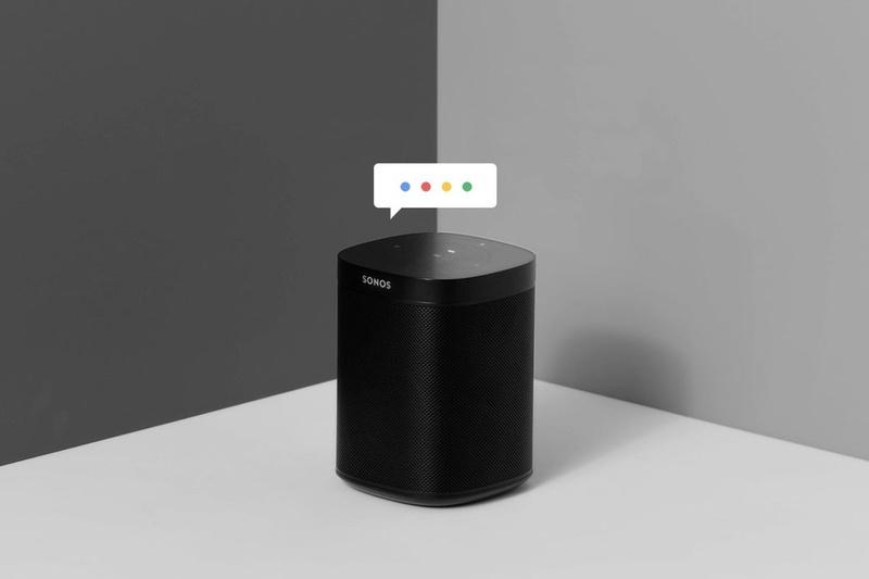 Sonos cáo lỗi người dùng về việc hoãn cập nhật Google Assistant