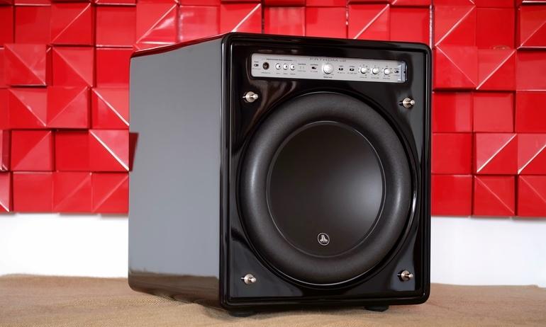 Subwoofer JL Audio Fathom f112v2: