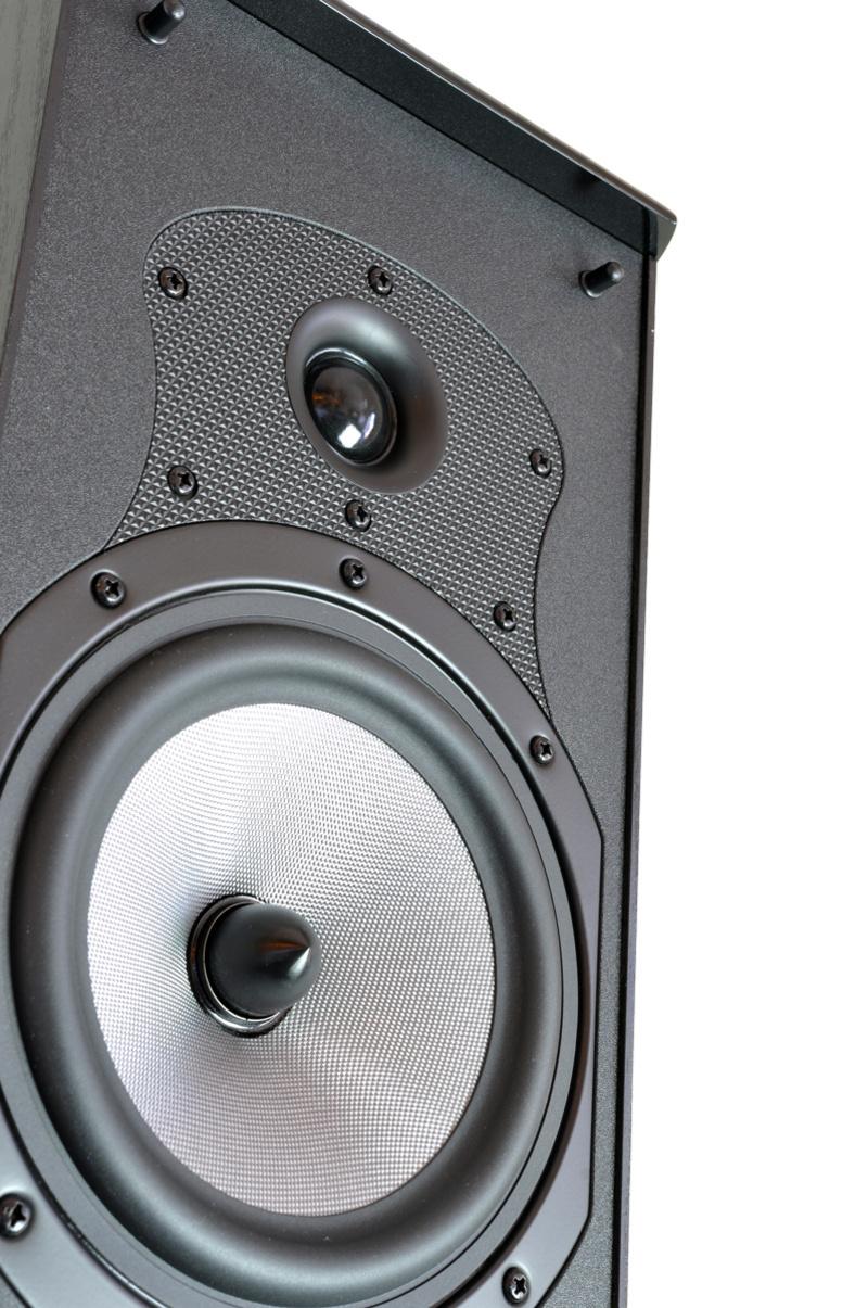 Melodika công bố mẫu loa đầu bảng BL40 MK3