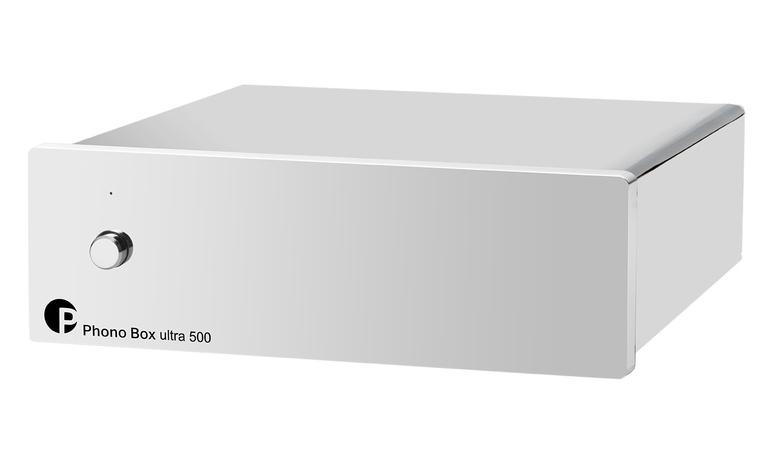 Pro-Ject giới thiệu bộ đôi Phono Box S2 ultra và Phono Box ultra 500