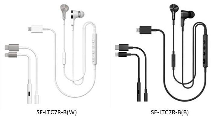 RAYZ Pro: Chiếc tai nghe có thể chuyển đổi tự do giữa USB-C và Lightning