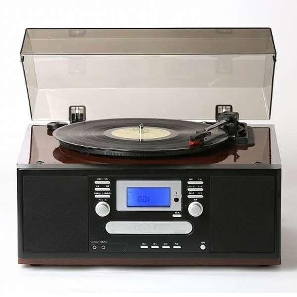 TS-9885PB: Mâm đĩa than