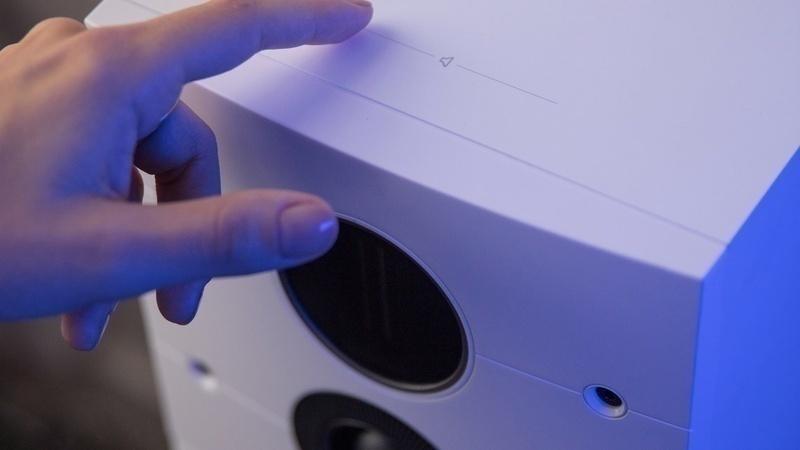 Loa Dali Callisto 6C: Sự thú vị đến từ công nghệ không dây