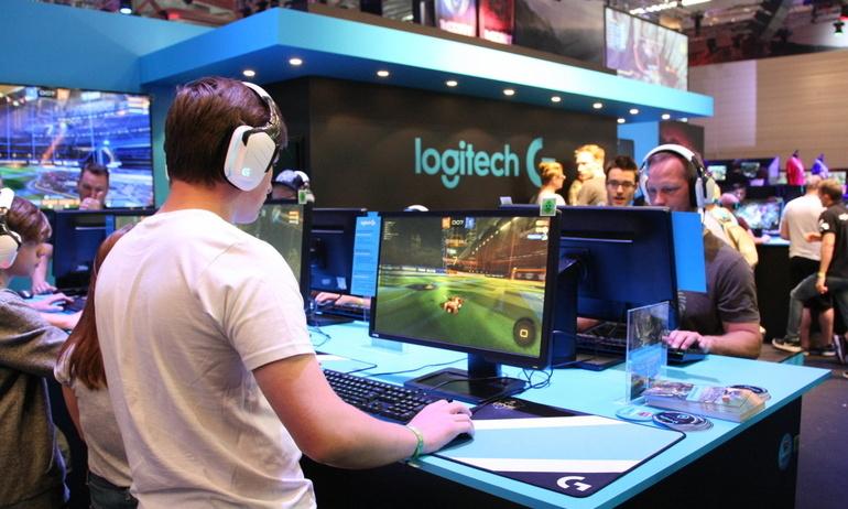 Logitech dự định chi đến 2 tỷ USD để