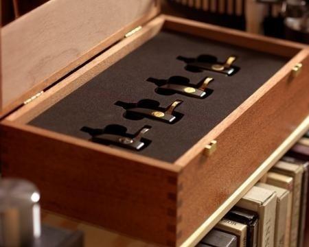 Ortofon ra mắt phiên bản 100 năm của dòng cartridge SPU với số lượng giới hạn