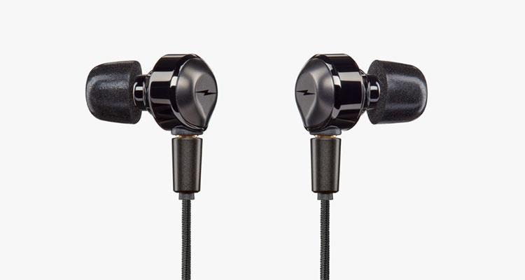 Shinola tham gia thị trường tai nghe không dây với Shinola Bluetooth In-Ear Monitor