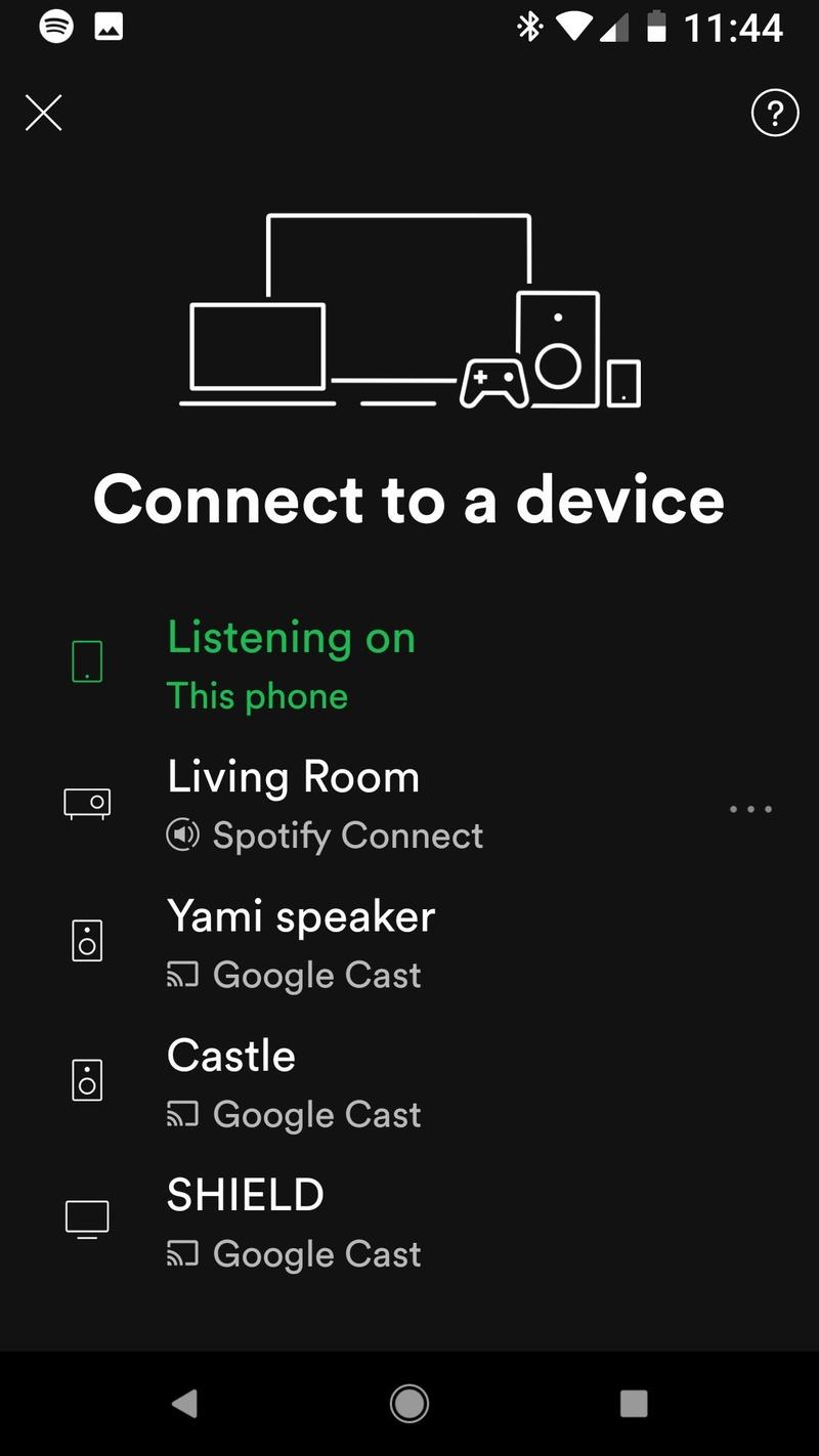 Spotify chuẩn bị mở khóa tính năng Spotify Connect cho người dùng miễn phí