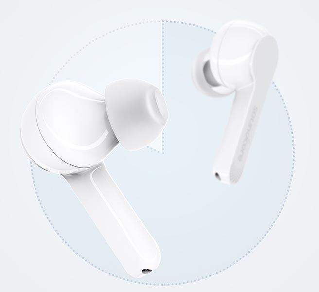 Anker ra mắt tai nghe true-wireless Liberty Air, thiết kế mỏng, pin 5 tiếng