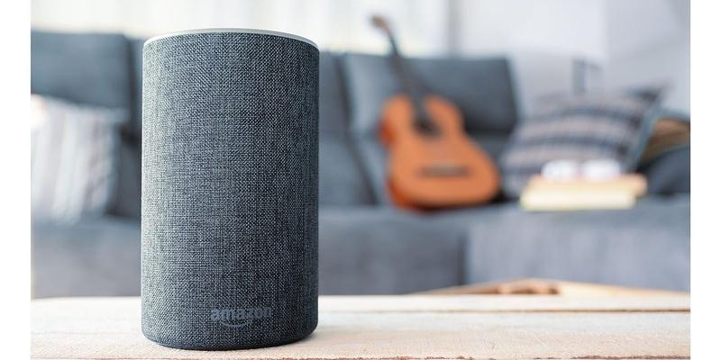 Apple Music chuẩn bị có mặt trên loa thông minh Amazon Echo