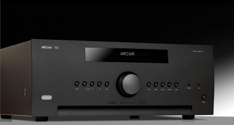 Arcam trang bị IMAX Enhanced trên các dòng AV Receiver  mới của hãng