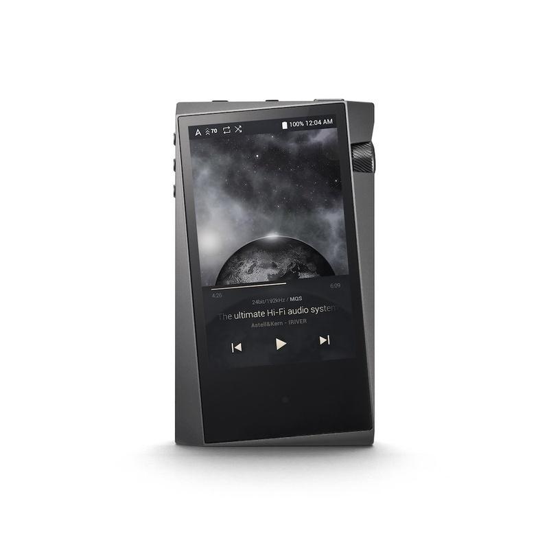 Astell & Kern tích hợp MQA trên các dòng máy nghe nhạc cao cấp