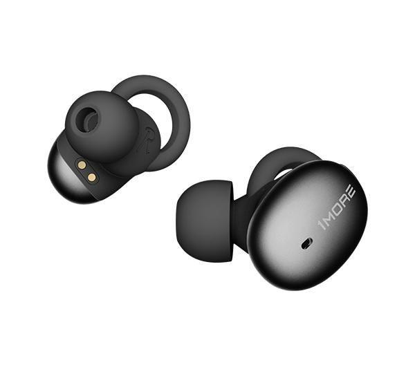Stylish TWS: Tai nghe true-wireless đầu tiên từ thương hiệu tai nghe 1More