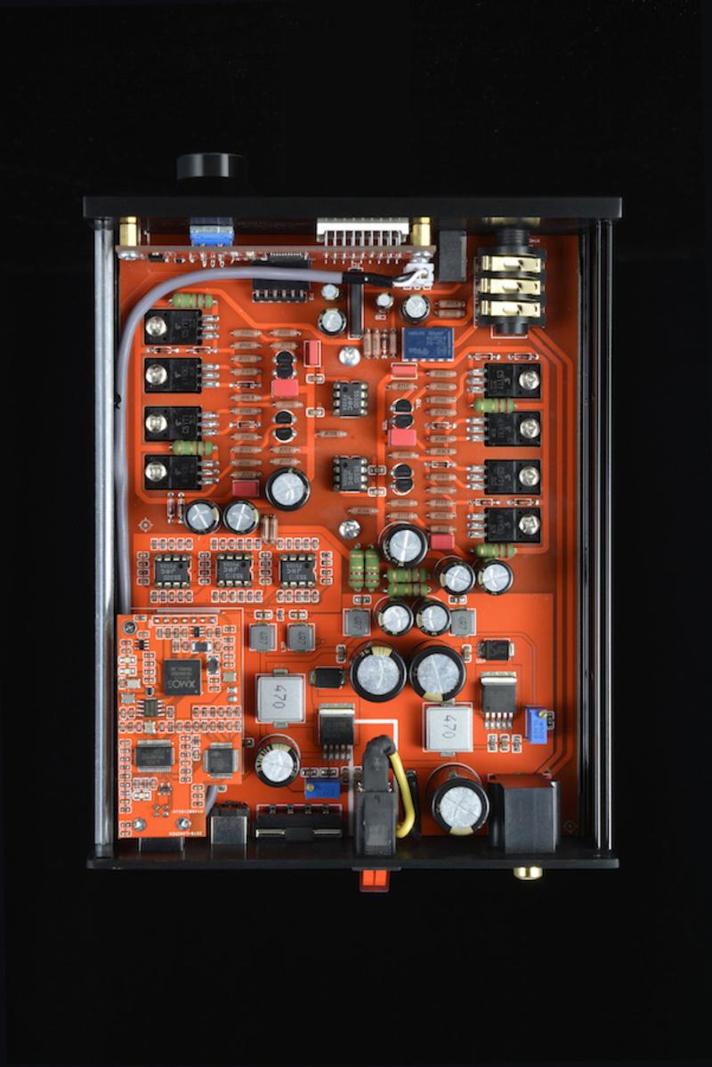 Burson giới thiệu 2 DAC giải mã mới mang tên Swing và Playmate
