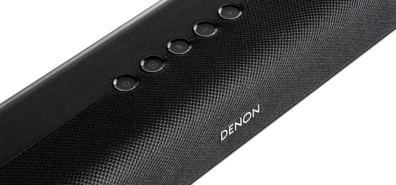 Sắm soundbar chất và rẻ ngày đónnăm mới: Denon DHT-S316