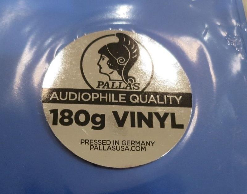 Không chỉ sản xuất mâm quay đĩa, Pro-Ject nay còn tham gia sản xuất đĩa nhạc vinyl chất lượng cao