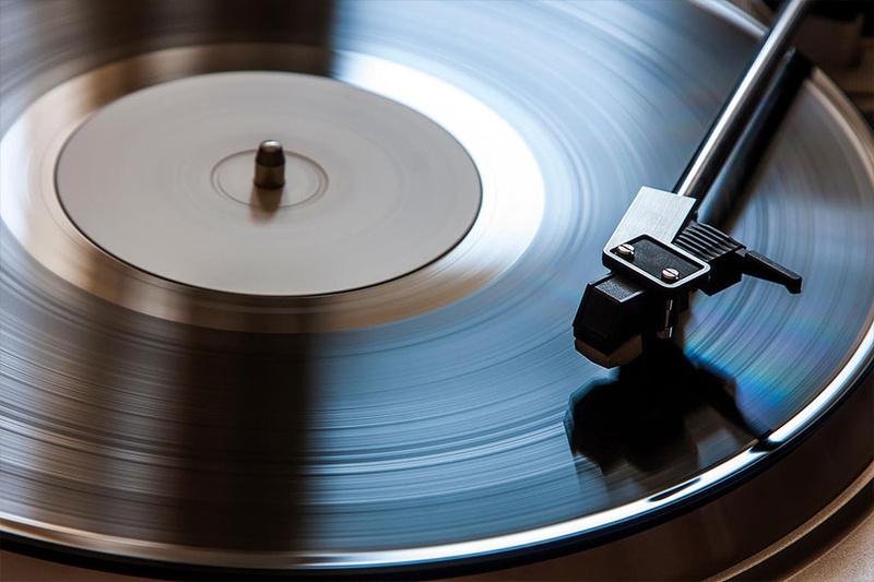 HD Vinyl tiết lộ thông tin về bản cắt đĩa thử nghiệm đầu tiên
