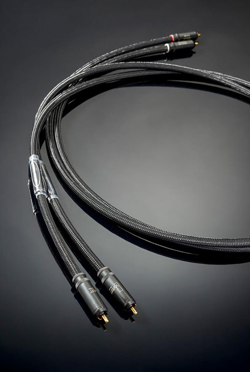 Jorma Design phát hành bộ dây dẫn cao cấp Trinity
