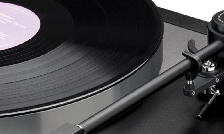 Phiên bản mới của mâm đĩa than Linn Majik LP12 sẽ có mặt vào đầu năm 2019