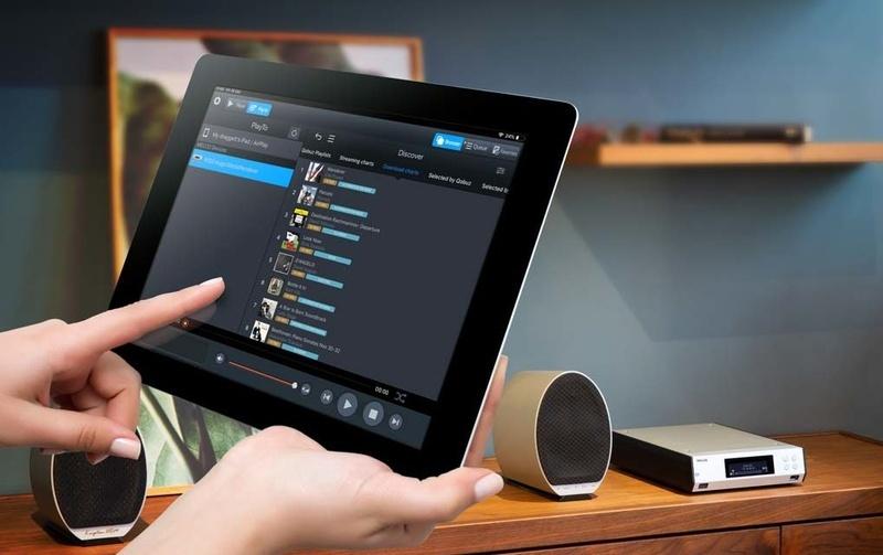 Melco ra mắt ứng dụng điều khiển dành riêng cho iPad