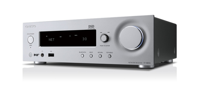 Hàng loạt thiết bị streaming của Onkyo và Pioneer sẽ hỗ trợ MQA và TIDAL Masters