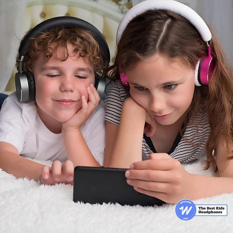 Puro Sound giới thiệu tai nghe chống ồn dành cho trẻ em PuroQuiet